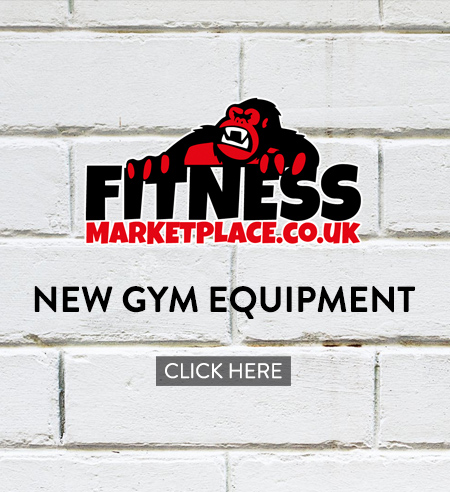 New Gym Equipment Fitness Marketplace