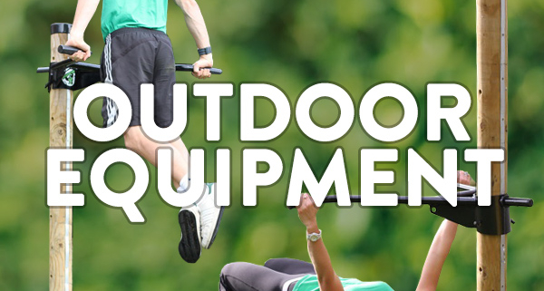 Outdoor Gym Equipment Category
