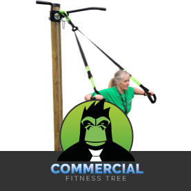 Fitness Tree Commercial