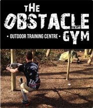 Chris Nicoll // Co-owner of The Obstacle Gym