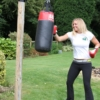 Fitness Tree Boxing